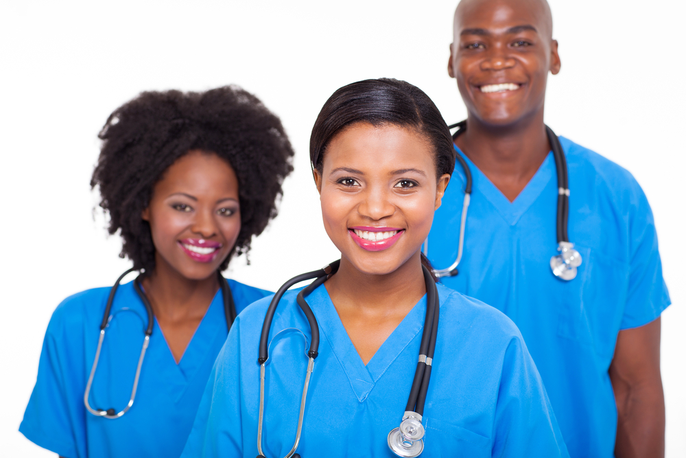 Why Choose Medical Staffing?